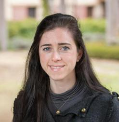 Kate Rossetti Assistant Director of College Counseling
