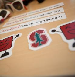 OHS Stickers