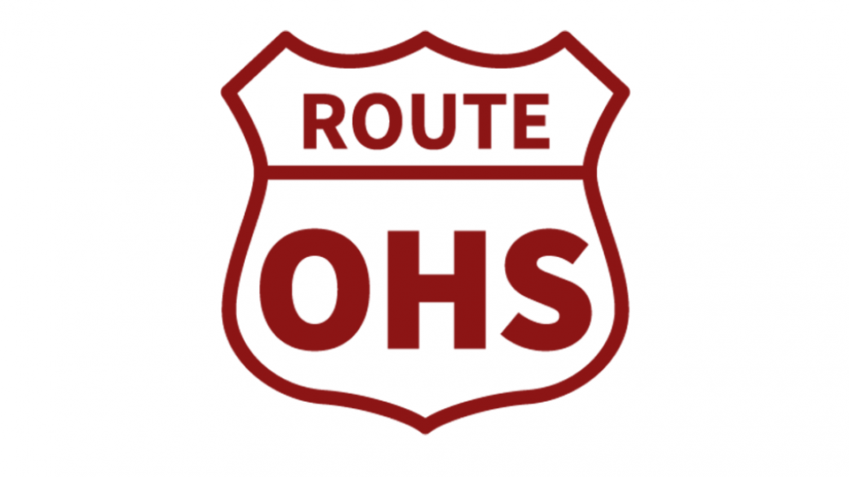 Route OHS logo