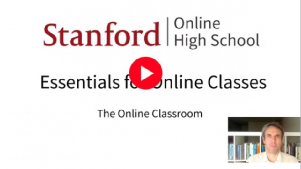 the-online-classroom